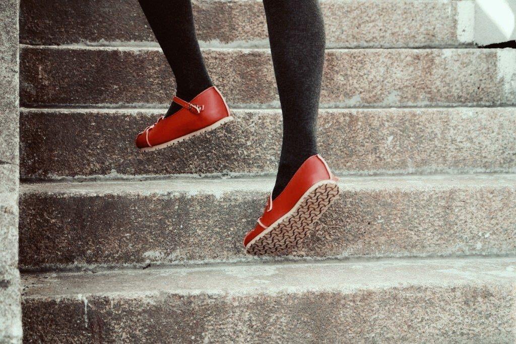 Chaussures de mariage vegan