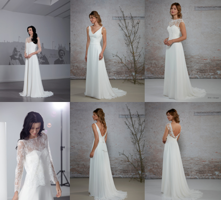 Trouver la robe – Partie 4 : Une robe, un coup de cœur… Et si on m'avait forcé à l'achat ?