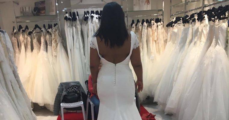 Pour te marier, ta robe tu devras trouver – Partie 3