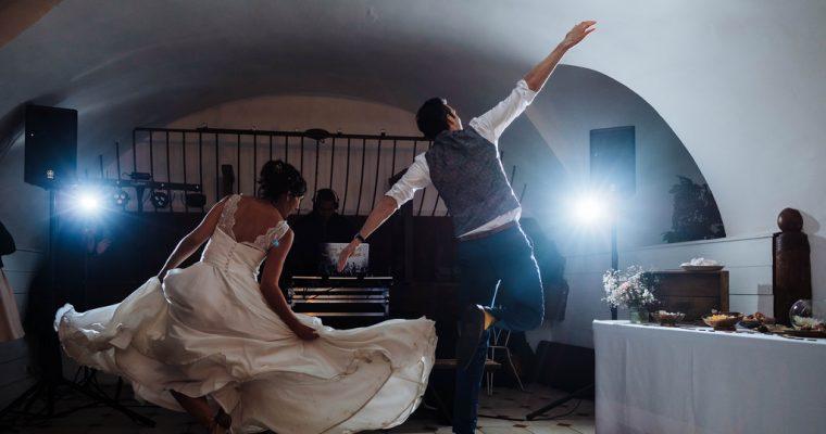 Mon mariage green et romantique : l'épopée de la première danse et la soirée