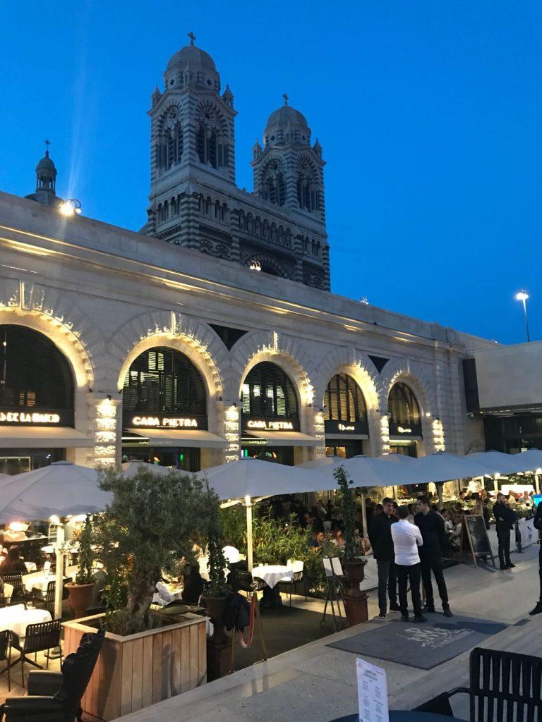 Récit de mon EVJF à Cassis et Marseille