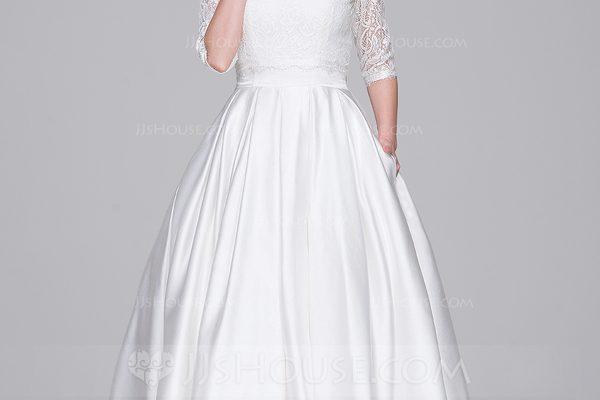 Sélection shopping : 15 robes de mariée à moins de 100 € !
