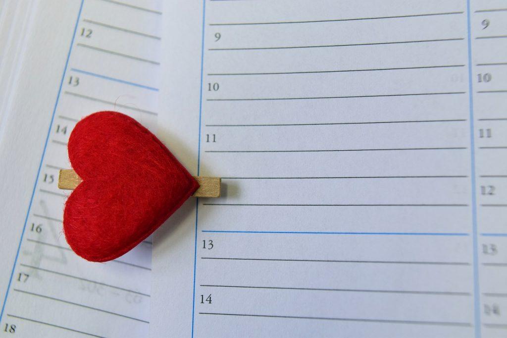 Les critères pour notre recherche de lieu pour le mariage