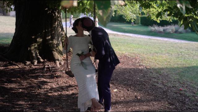 Valérie Marini – Raccord Film