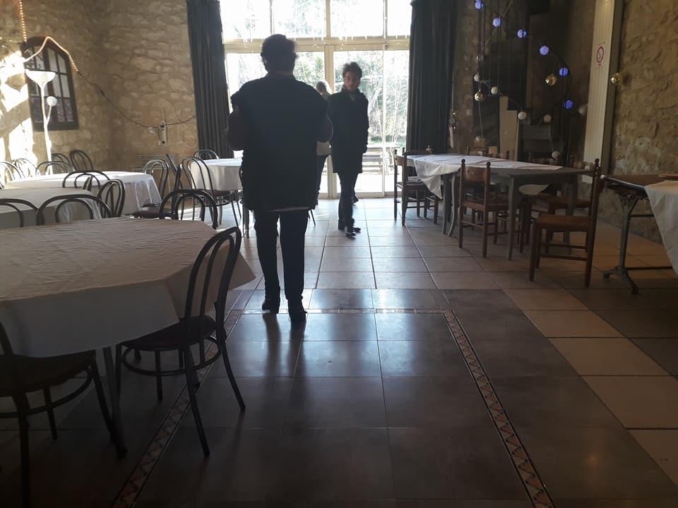 Trouver la date et le lieu du mariage autour d'Aix