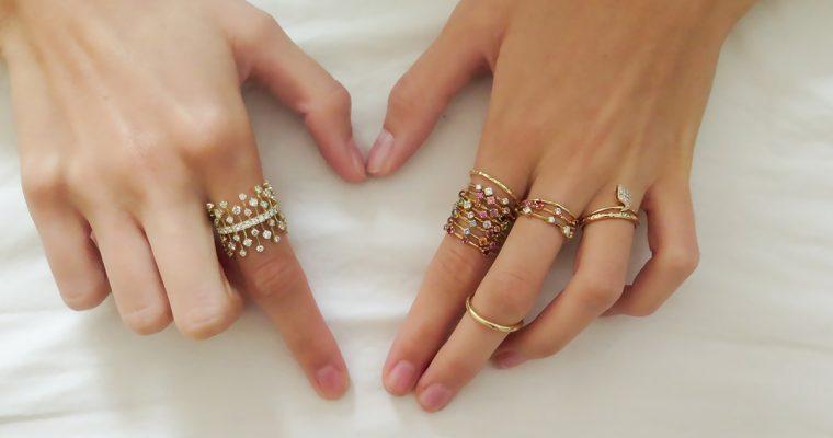 Rivka Nahmias Jewelry