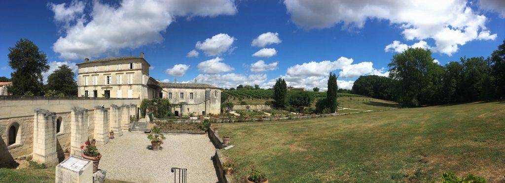 Visite de salles pour le mariage en Charente-Maritime