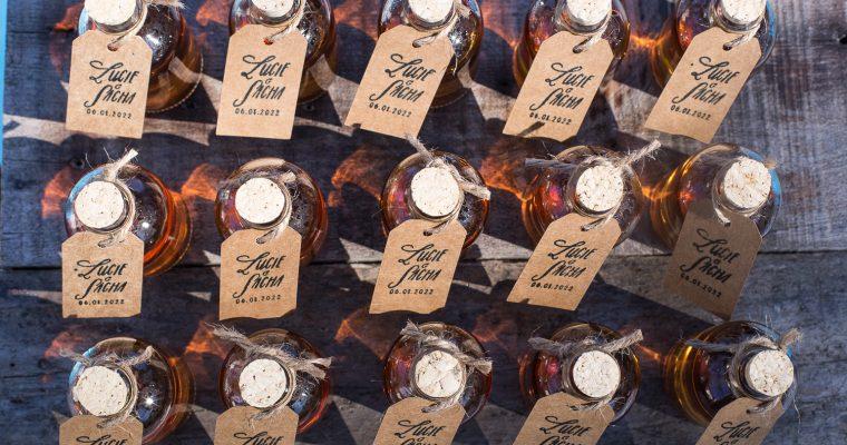 Gagne tes bouteilles de Petit Rhum avec Petit Mariage entre Amis : les résultats du concours