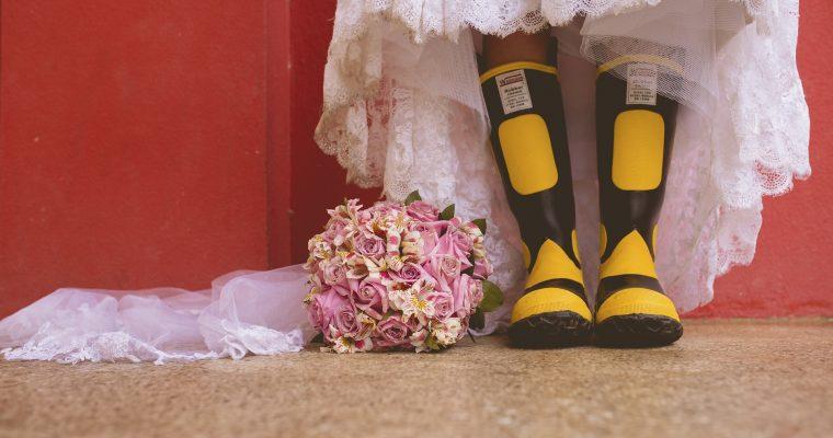 5 choses imprévisibles qui peuvent arriver le jour de ton mariage… et des pistes pour anticiper malgré tout !