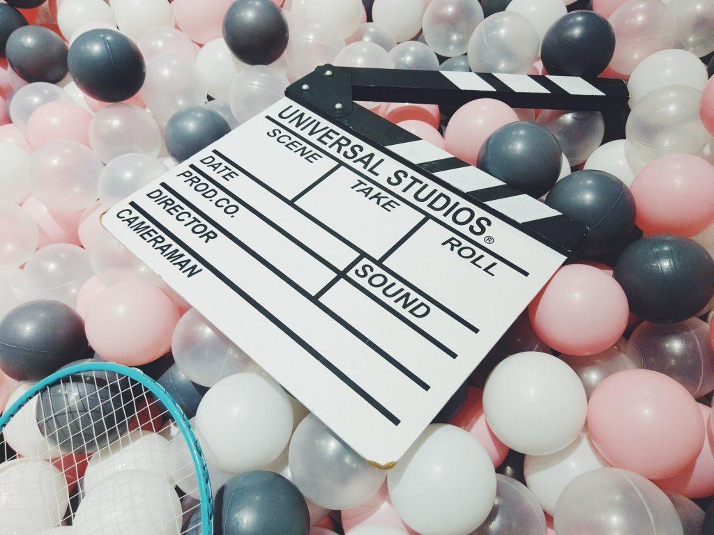 La filmographie de Wes Anderson comme fil rouge de notre mariage