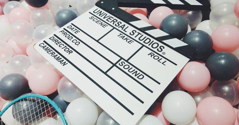 Du choix de notre fil rouge : la filmographie de Wes Anderson