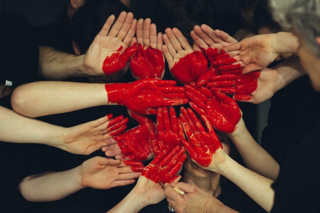 Choisir d'organiser un mariage participatif