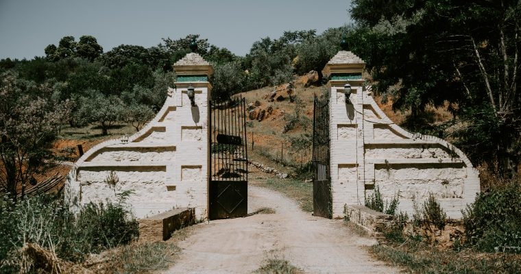 Mon mariage multi-culturel en Andalousie : mise en place du week-end