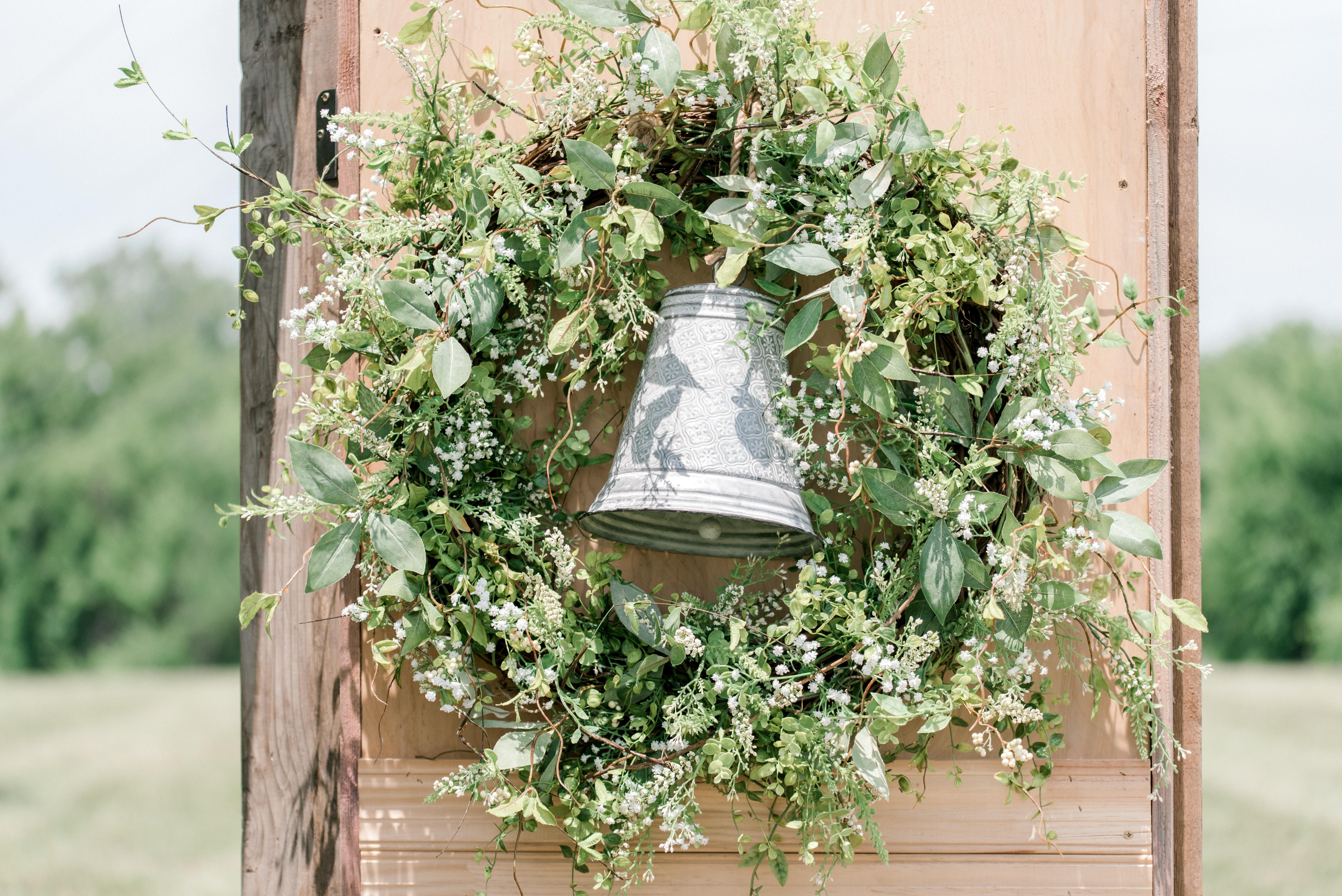 Guide d'un mariage green pour invités