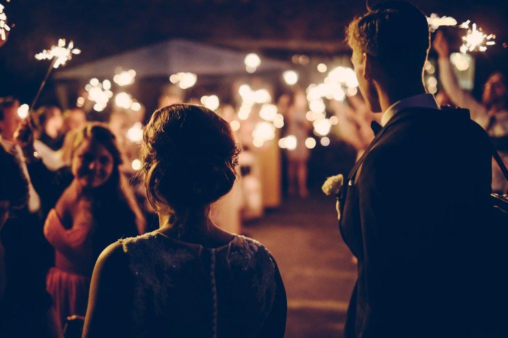 Le mariage un bon moment pour les invités ?