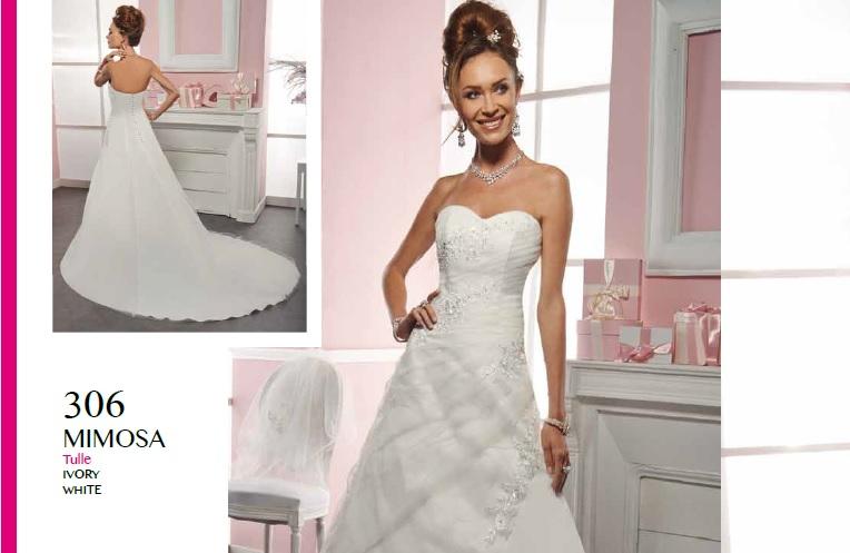 Dénicher une robe de mariée à petit prix
