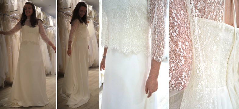 Comment accessoiriser ma robe de mariée ?
