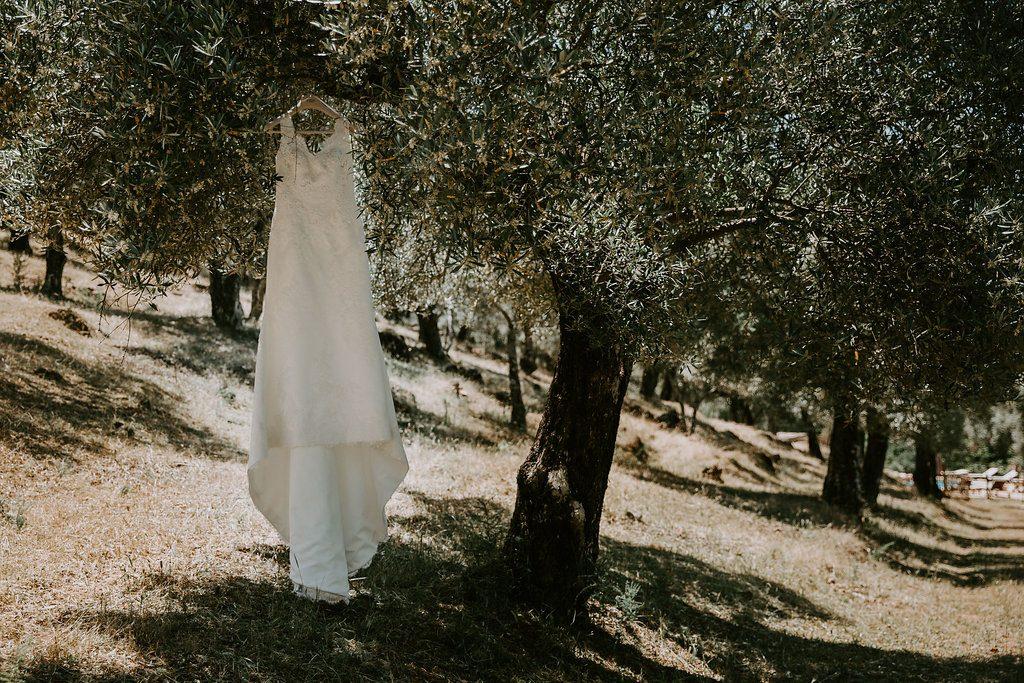 Les préparatifs de mon mariage en Andalousie // Photo : Les Récits de Becca