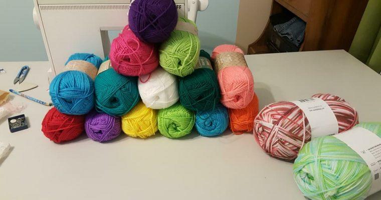 Mes DIY du mariage. Volume 3 : la laine