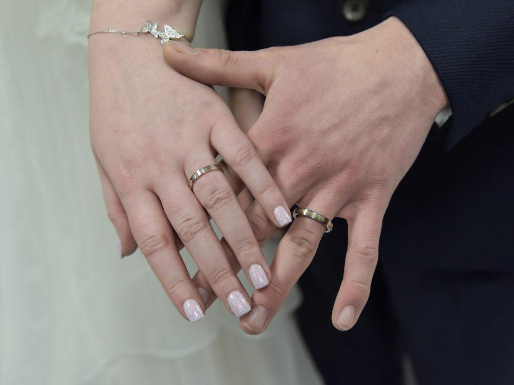 Nos cérémonies pour le mariage // Photo : Vincent Andreoli