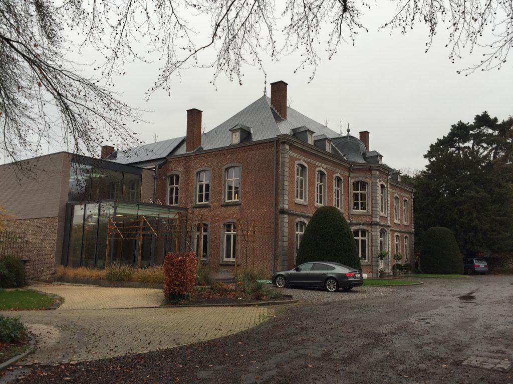Trouver une salle de mariage en Belgique