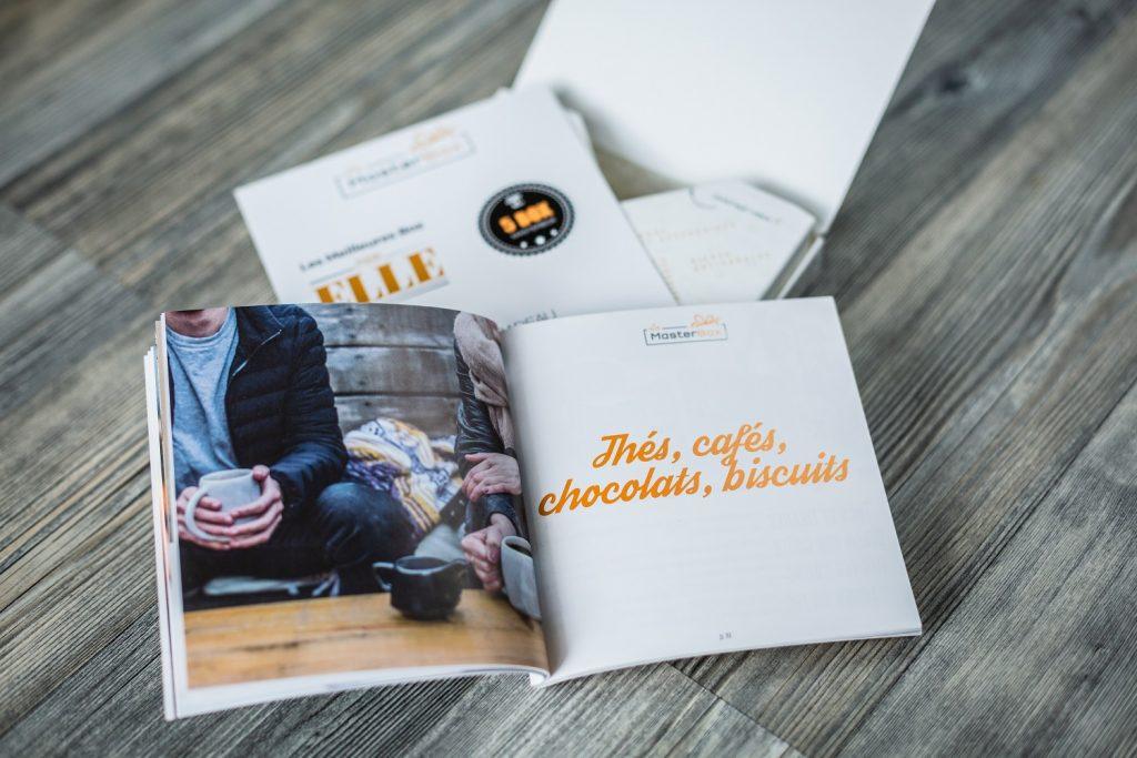 Code promo : 15€ de réduction chez La MasterBox