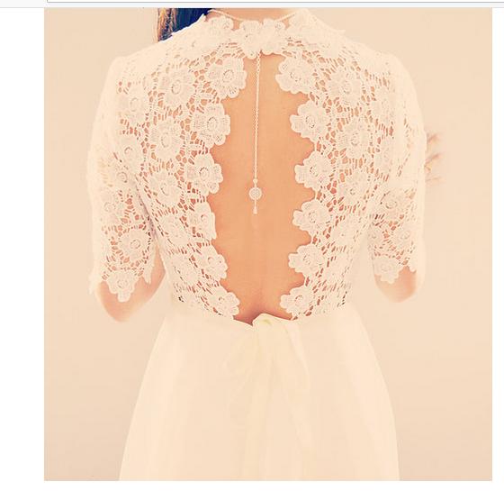Les accessoires pour ma tenue de mariage