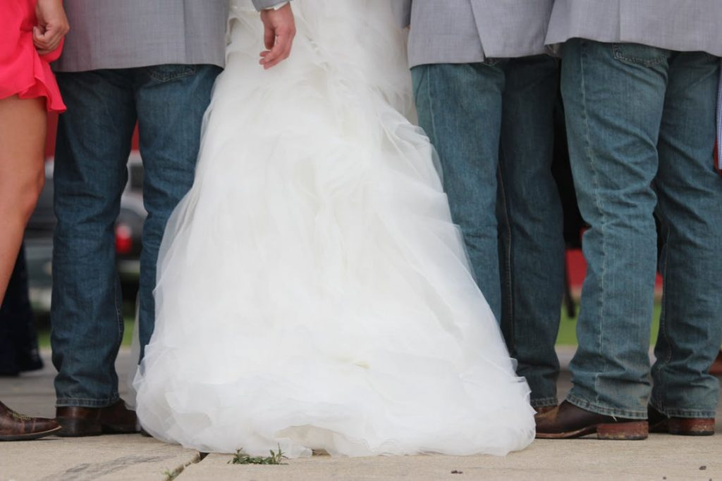 Une robe de mariée eco responsable, c'est possible ?