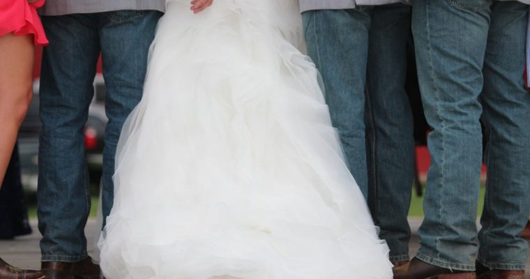 Retour vers le futur… de ta robe de mariée