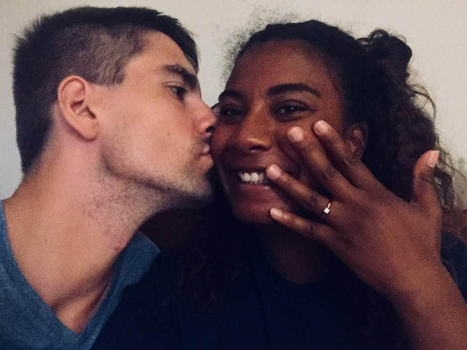 Bienvenue à Mademoiselle Olympia, future mariée de juillet 2019 !