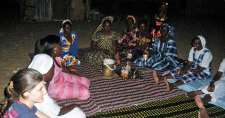 Le choix du thème : un mariage participatif