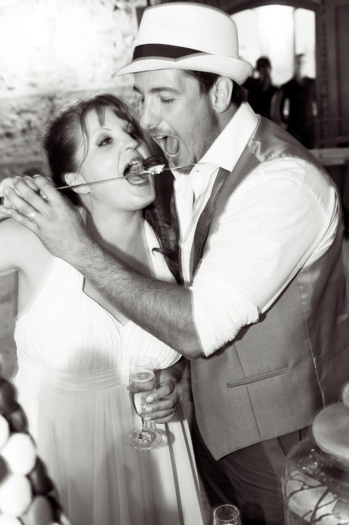 Récit et photos de mon mariage DIY récup // Photo : Matthieu Taborski