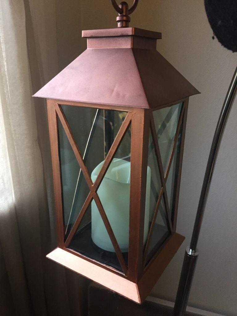 La déco DIY du mariage : les lanternes