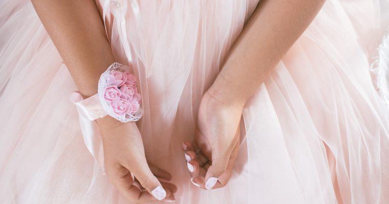 Une mariée sans accessoires n'est pas une vraie mariée…