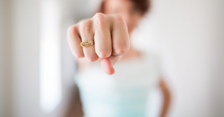 Histoire d'un aller et retour au salon du mariage