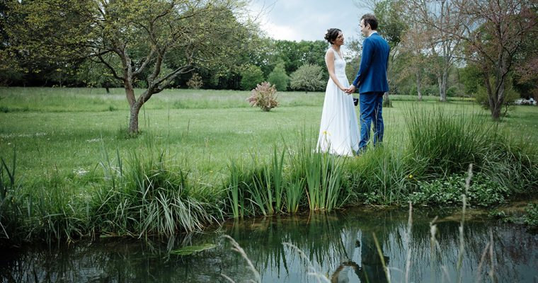 Mon mariage green et romantique : le budget