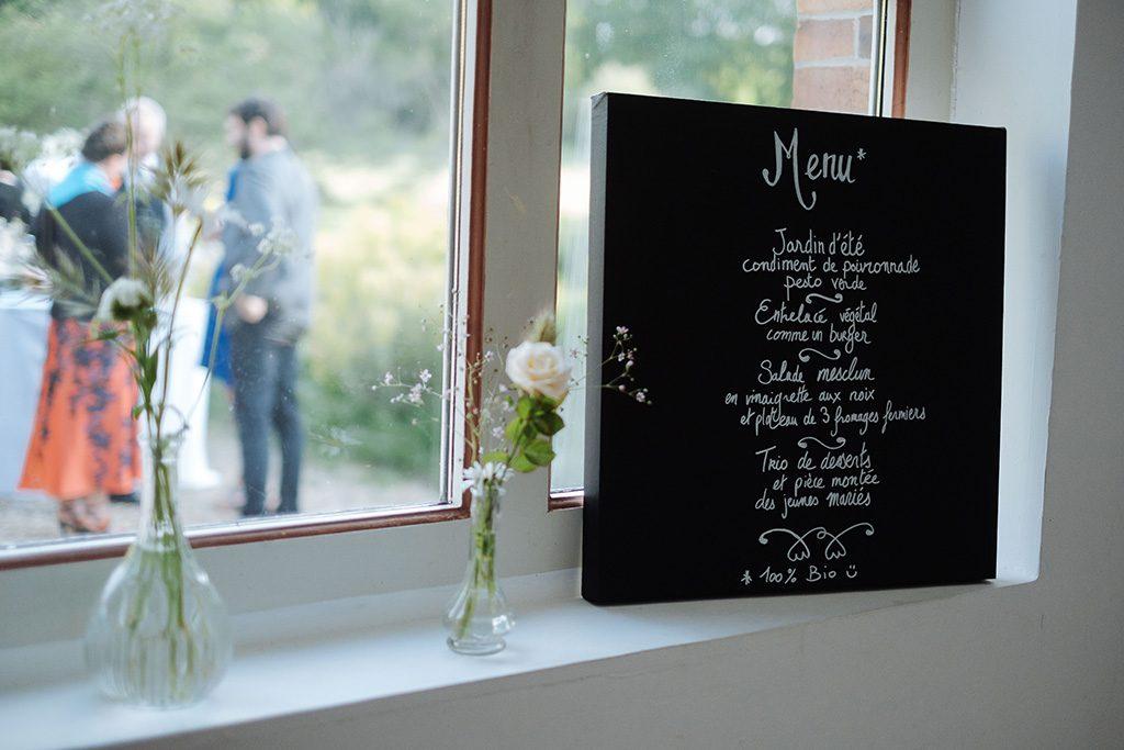 Le budget de mon mariage écolo // Photo : Nicolas Grout