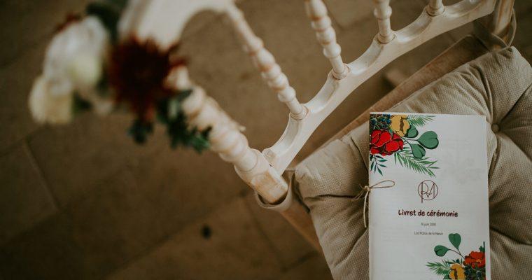 Mon mariage multi-culturel en Andalousie : la construction de la cérémonie laïque – Le fond