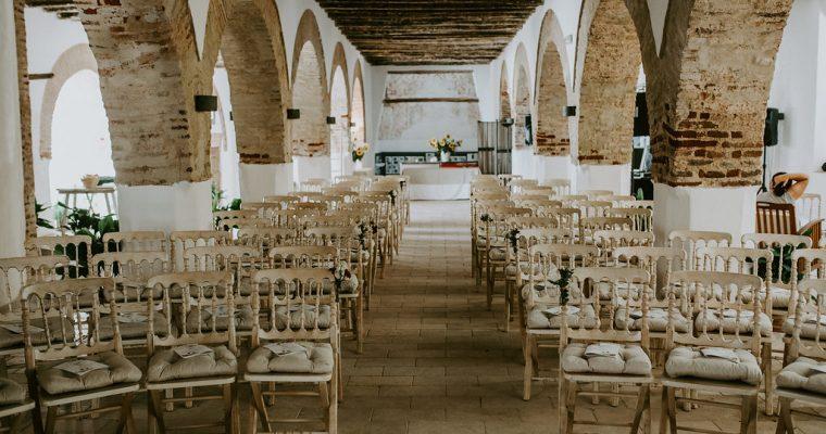 Mon mariage multi-culturel en Andalousie : la construction de la cérémonie laïque – La forme