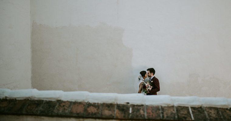 Mon mariage multi-culturel en Andalousie : quand les mariés se découvrent