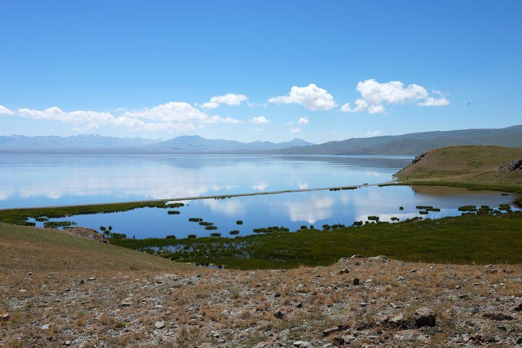 Récit de notre voyage de noces au Kirghizistan !
