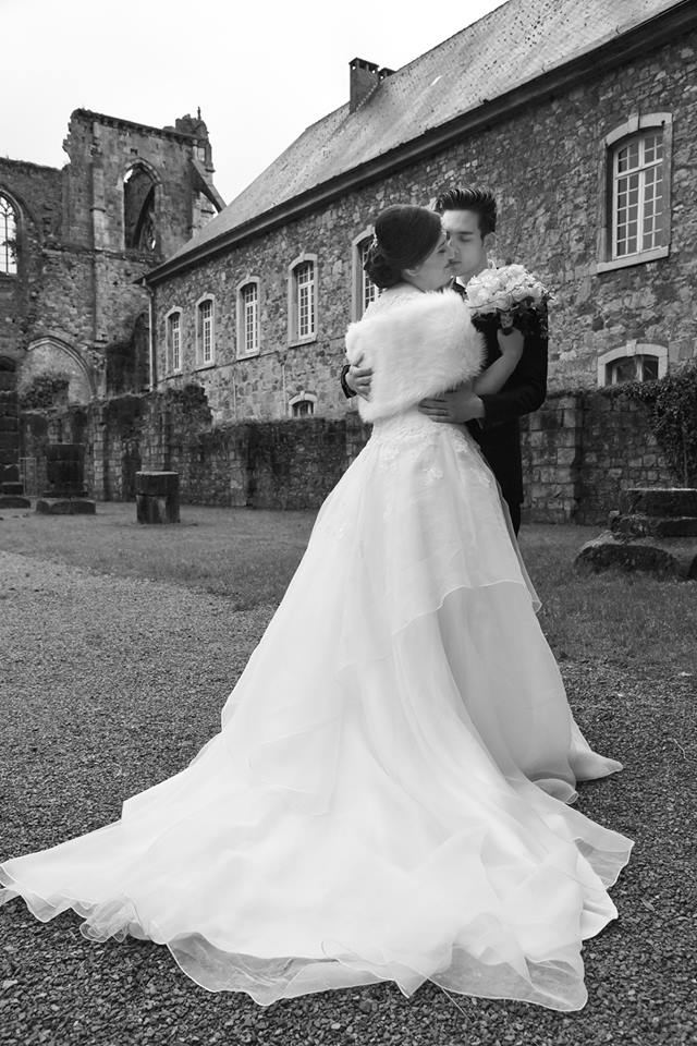 Nos photos de couple // Photo : Vincent Andreoli Photographie