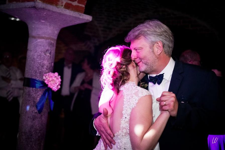 Notre ouverture de bal // Photo : Lucie Nicolas