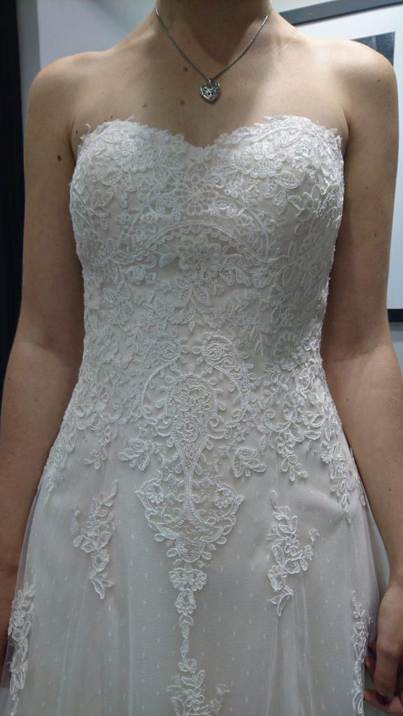 Mes essayages à Paris pour des robes de mariée de princesse !