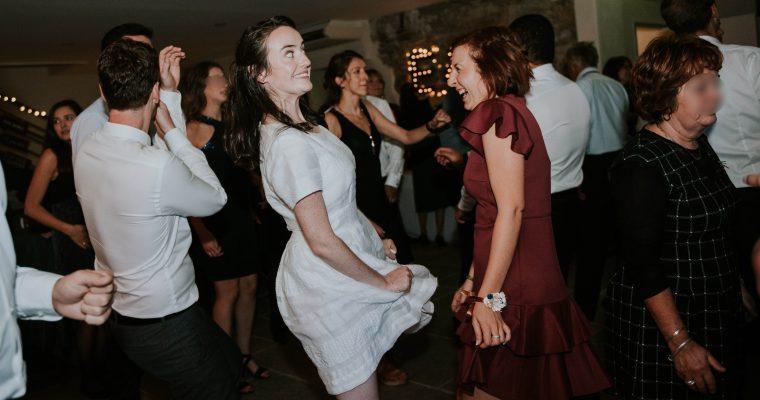 Mon mariage végétal d'automne au Pays Basque : le bêtisier… ou ces photos que l'on ne voient jamais sur les blogs mariage !