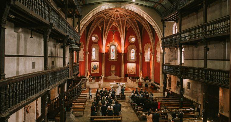 Mon mariage végétal d'automne au Pays Basque : pourquoi nous n'avons pas choisi une cérémonie d'engagement