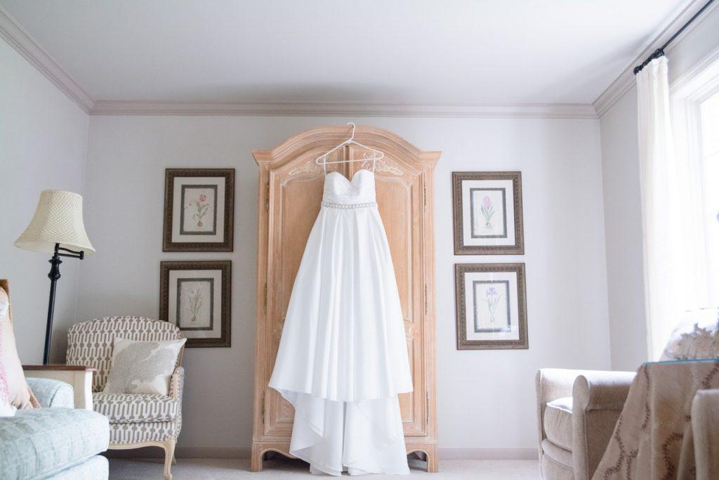 Mes recherches pour ma robe de mariée (de princesse) !