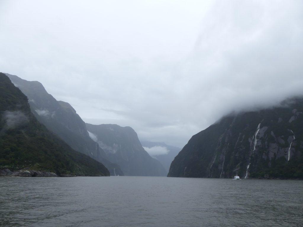 Notre voyage de noces en Nouvelle-Zélande