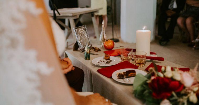 Mon mariage multi-culturel en Andalousie : ma cérémonie d'engagement – Partie 2
