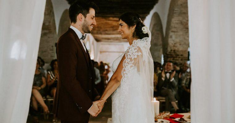 Mon mariage multi-culturel en Andalousie : ma cérémonie d'engagement – Partie 3